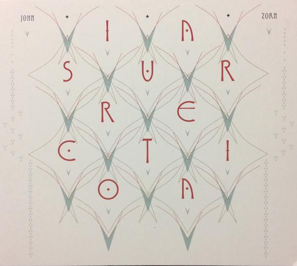 John Zorn — Insurrection