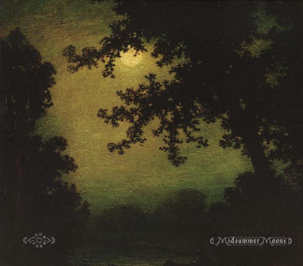 John Zorn — Midsummer Moons