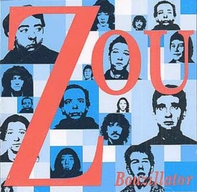 Zou — Bouzillator