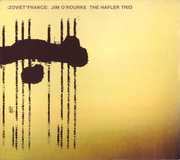 Zoviet France / Jim O'Rourke / The Hafler Trio — Unentitled